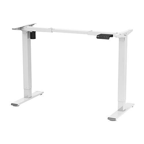 Flexispot E1W Höhenverstellbarer Schreibtisch...