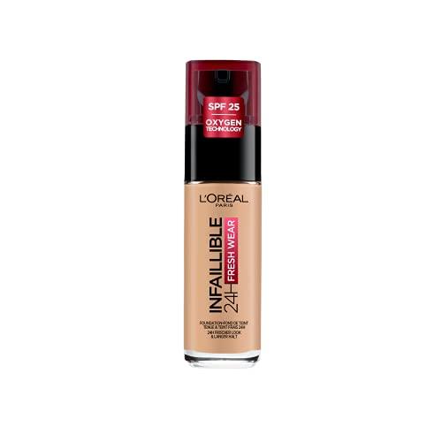L'Oréal Paris Make up, Wasserfest und...