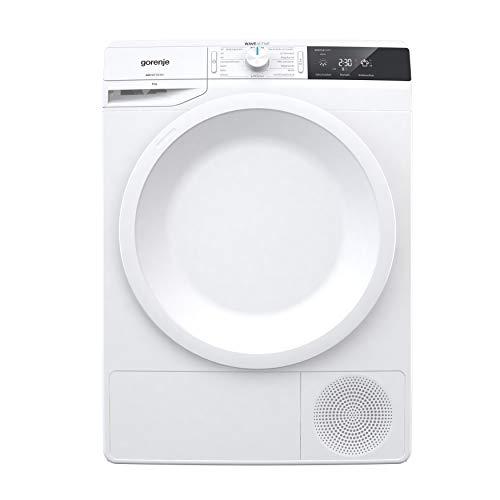 Gorenje DE 8B Kondenstrockner / 8kg / weiß /...
