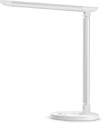 TaoTronics Schreibtischlampe LED 12W Büro...