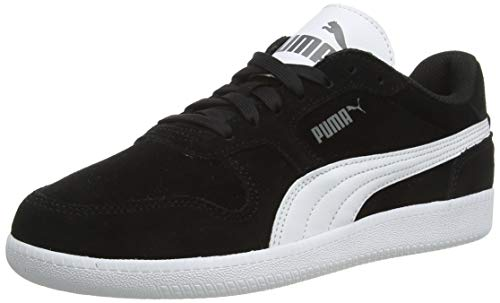 PUMA Herren Icra Trainer Sd Sneaker, Schwarz Black...