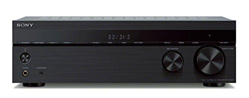 Sony STR-DH590 AV Receiver (5.2-Kanal, 4K HDR,...