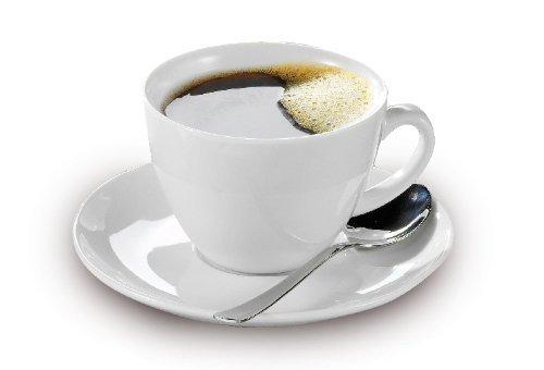 Esmeyer Kaffee-Tassen Bistro 0,20l mit Untertasse...
