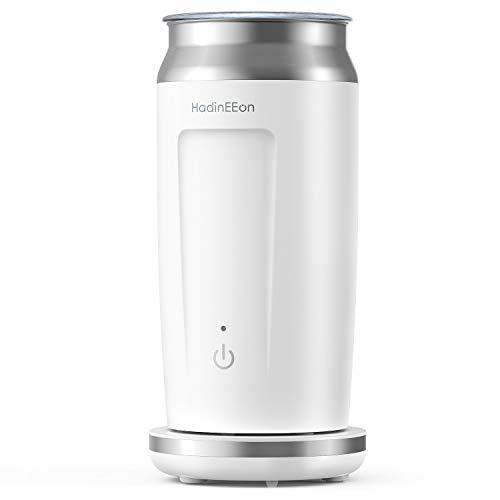 HadinEEon elektrischer Milchaufschäumer 4 in 1...