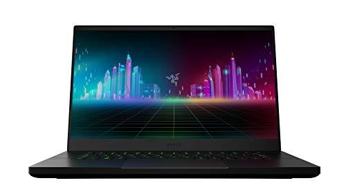 Razer Blade 15 Gaming Laptop: 15,6 Zoll Full HD...