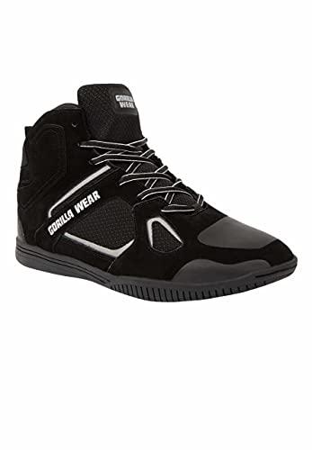 Gorilla Wear Bodybuilding Schuhe Troy High Tops -...