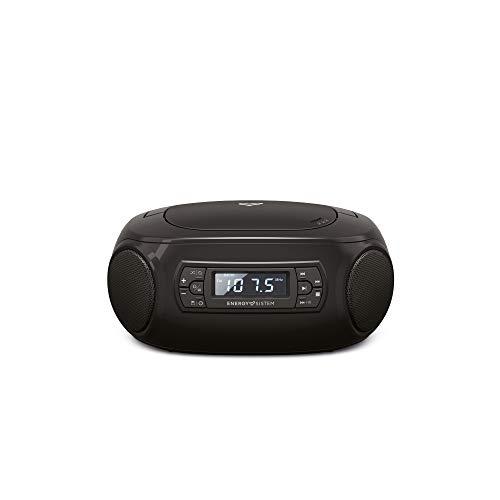 Energy Sistem Boombox 3 (Bluetooth Stereo...