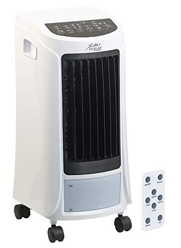 Sichler Haushaltsgeräte Klimagerät Kühlen:...