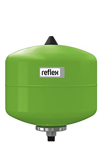 Ausdehnungsgefäss Reflex refix DD Typ 12 Vordruck...