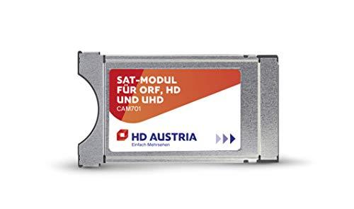 HD Austria CI Modul CAM701 HD Karte (ORF HD, ATV...