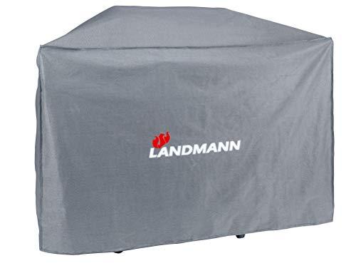 LANDMANN Premium Wetterschutzhaube aus robustem...