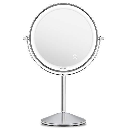 Auxmir Kosmetikspiegel Makeup Spiegel LED...