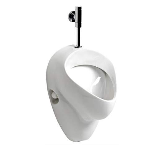 VBChome: Urinal Zulauf von Oben Weiß Modern...