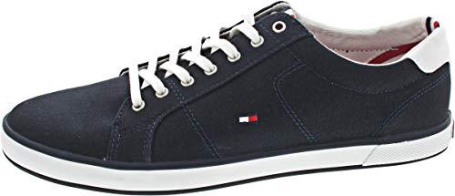 Tommy Hilfiger Herren Schuhe Lace Up Sneaker...