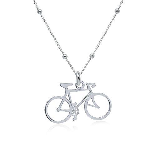 WANDA PLATA Kette Fahrrad für Damen, Junges...
