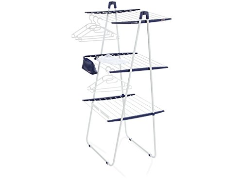 Leifheit Turmtrockner Pegasus Tower 200 Deluxe,...