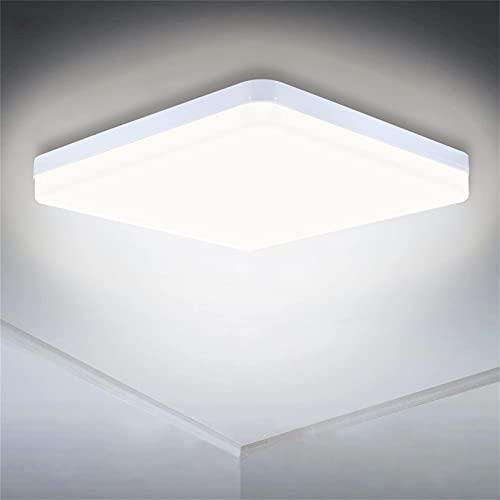 LED Deckenleuchte 36W, SUNZOS 4000K 3240LM...