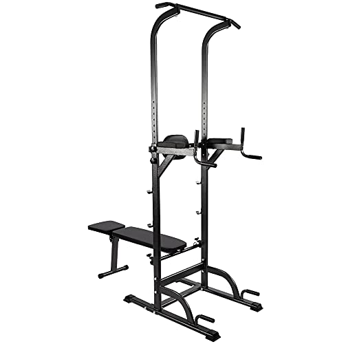 Fityou Power Tower with Bench Kraftstation,Power...