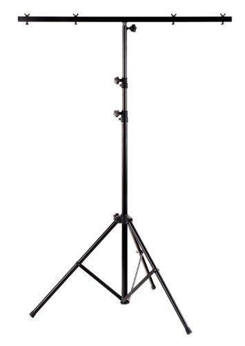 Showlite LS250 Lichtstativ mit Quertraverse (für...