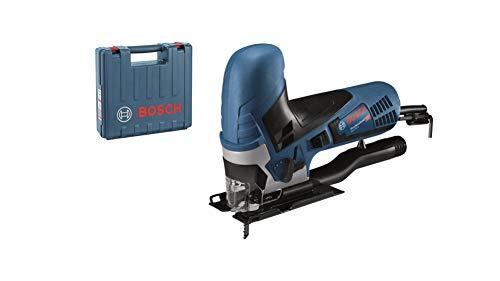 Bosch Professional Stichsäge GST 90 E (650 Watt,...