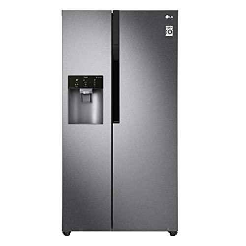 LG Electronics GSL 361 ICEZ Side by Side / A++ /...