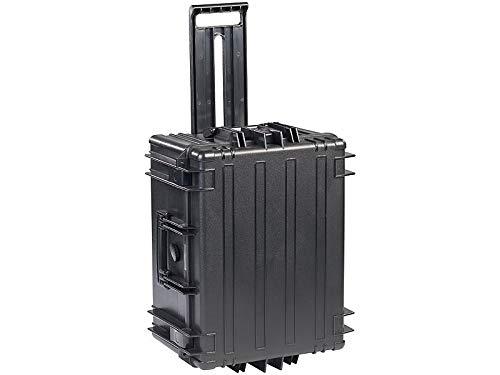 Xcase Transportkoffer: Staub- & wasserdichter...