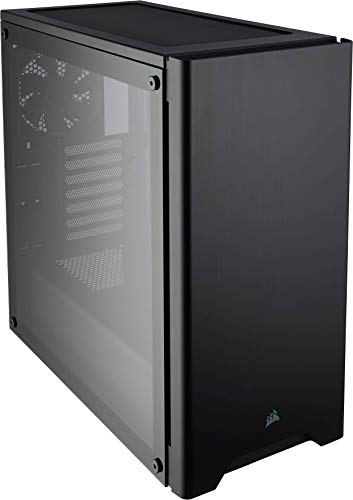 Corsair Carbide Series 275R Gaming-PC-Gehäuse...