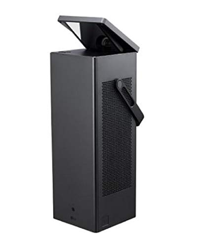 LG Beamer HU80KS bis 381 cm (150 Zoll) CineBeam...