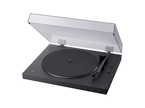 Sony PS-LX310BT Bluetooth Plattenspieler (Phono...