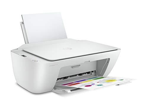 HP DeskJet 2710 (5AR83B) Multifunktions-Drucker,...