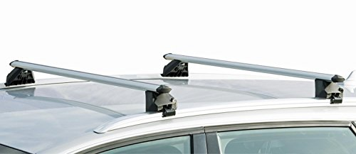 VDP Alu Relingträger CRV107A kompatibel mit BMW...