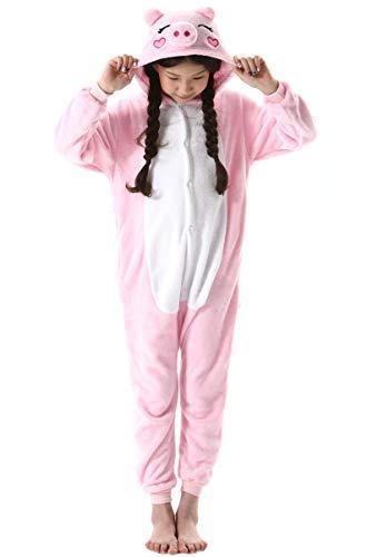 Jumpsuit Onesie Tier Fasching Karneval Halloween...