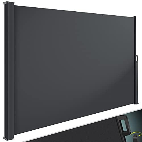 KESSER® Seitenmarkise ausziehbar Markise 180 x...