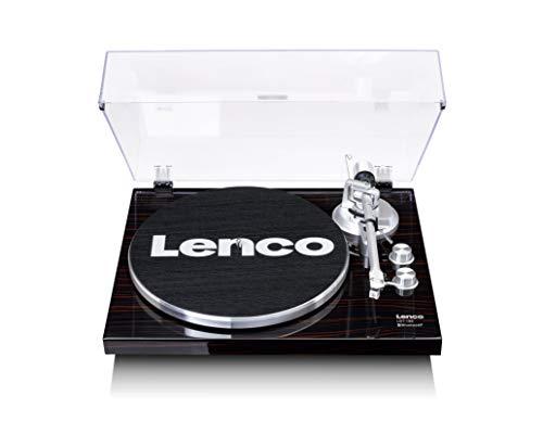 Lenco LBT-188 Plattenspieler - Bluetooth...