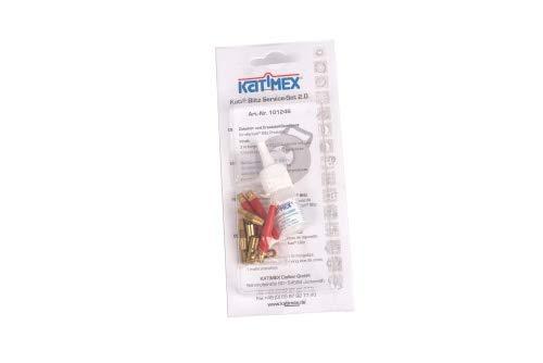 Katimex® Service-Set 2.0 für Kati Blitz compact...