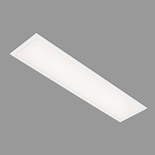 Briloner Leuchten - LED Panel, LED Deckenleuchte,...