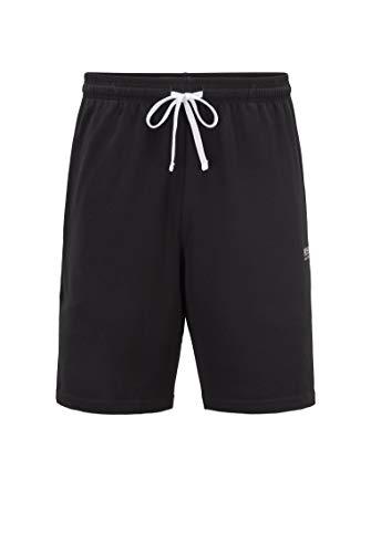 BOSS Herren Mix&Match Shorts Loungewear-Shorts aus...