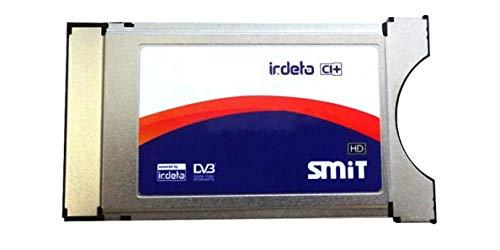 SMiT Irdeto CI+ Modul z.B. für die ORF Ice Karte...