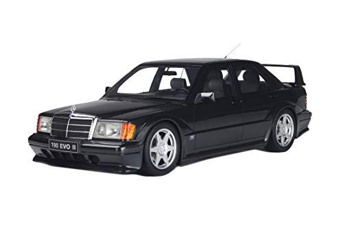 Solido Mercedes Benz Evo 2, Modellauto,...