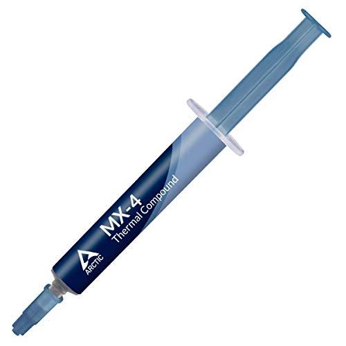 ARCTIC MX-4 (4 Gramm) - Qualitäts-Wärmeleitpaste...