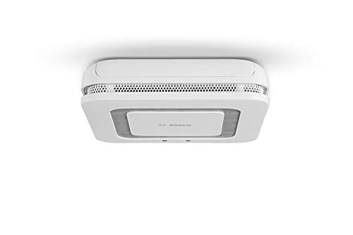 Bosch Smart Home Rauchmelder Twinguard mit...