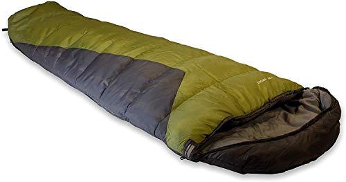 High Peak Schlafsack TR 300, extra breit, 3-4...