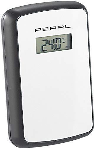 PEARL Zubehör zu Wetterstation 3 Sensoren:...