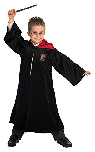 Rubie's Offizielles Harry Potter Gryffindor Deluxe...