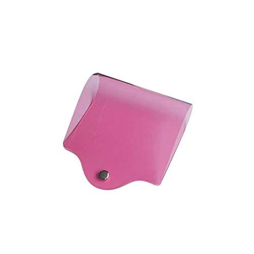 Barlingrock Maskenbox (1 Stück), Maskenbox für...