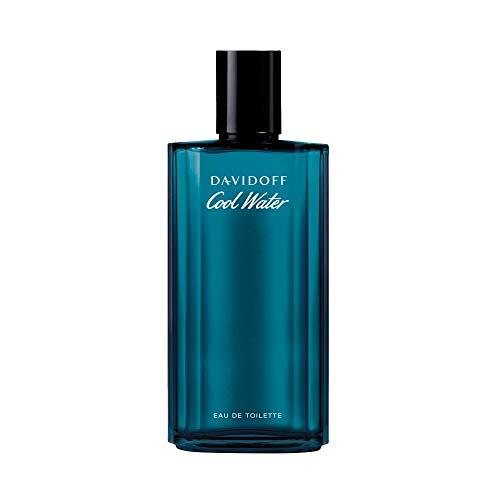 DAVIDOFF Cool Water Man Eau de Toilette,...