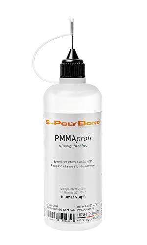 S-PolyBond® Acrylglas, Plexiglas Kleber,...
