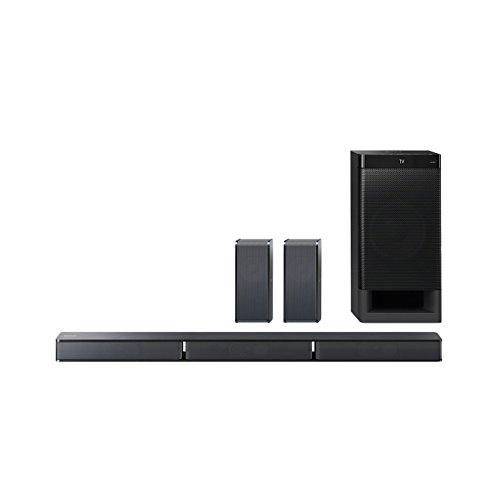 Sony HT-RT3 5.1-Kanal Soundbar (600 W...