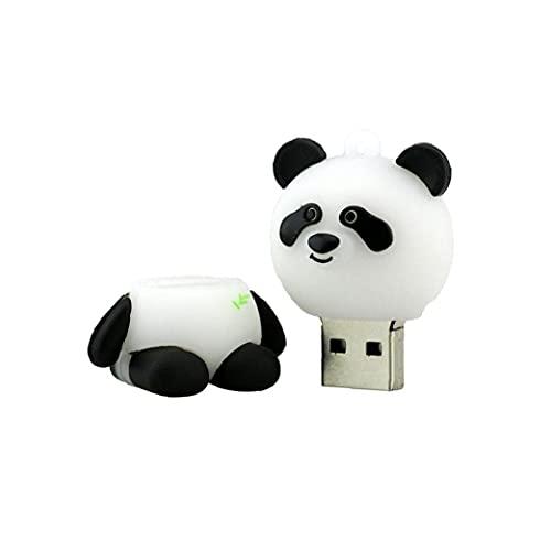 YepYes Panda USB Stick 8GB beweglichen...