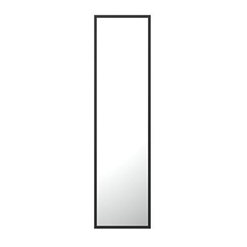 Gold&Chrome Wandspiegel, rechteckig, mit...